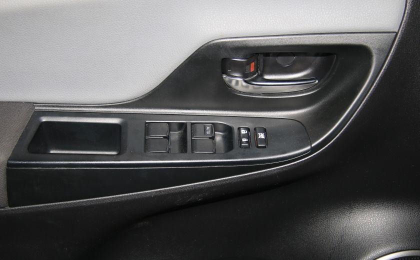 2015 Toyota Yaris LE AUTO A/C GR ELECT BLUETOOTH #10