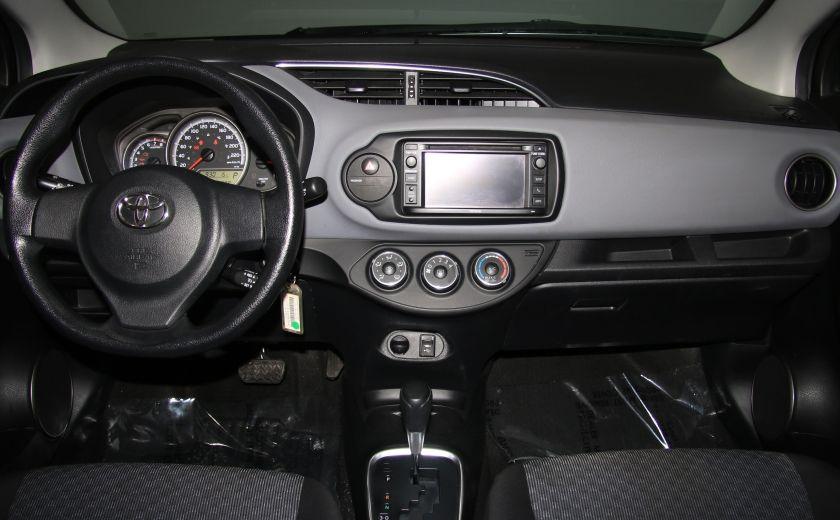 2015 Toyota Yaris LE AUTO A/C GR ELECT BLUETOOTH #11