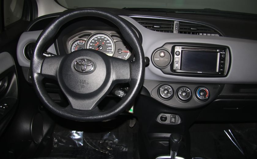 2015 Toyota Yaris LE AUTO A/C GR ELECT BLUETOOTH #12