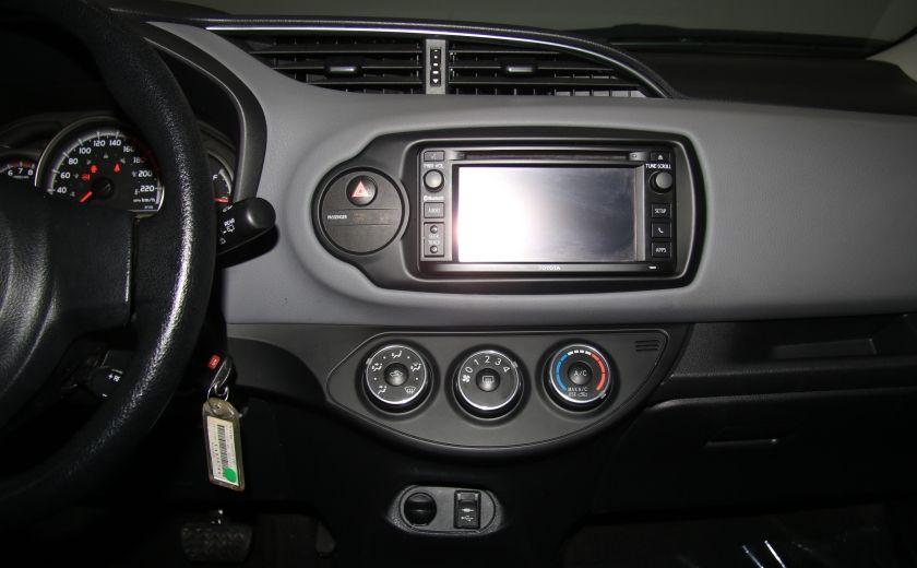2015 Toyota Yaris LE AUTO A/C GR ELECT BLUETOOTH #14