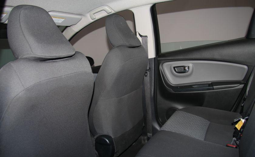 2015 Toyota Yaris LE AUTO A/C GR ELECT BLUETOOTH #15
