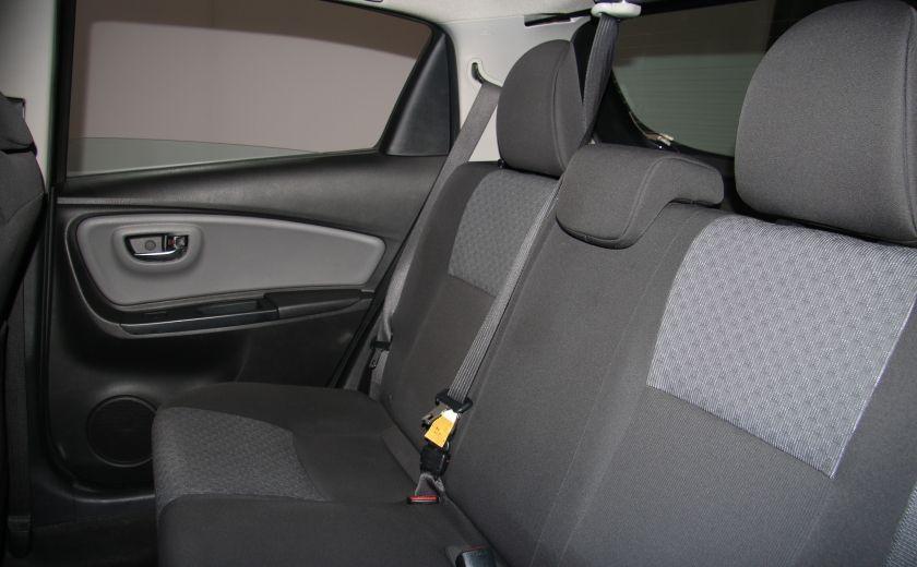 2015 Toyota Yaris LE AUTO A/C GR ELECT BLUETOOTH #16