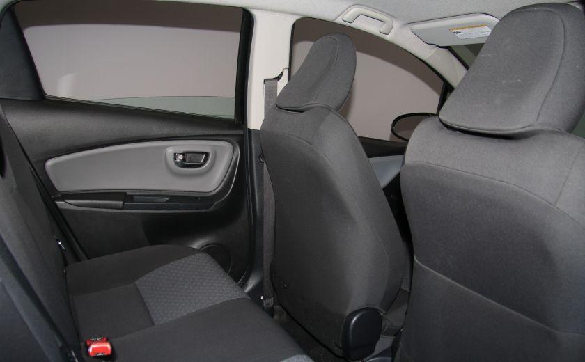 2015 Toyota Yaris LE AUTO A/C GR ELECT BLUETOOTH #17