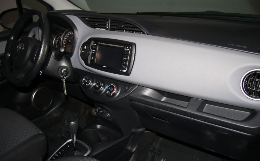 2015 Toyota Yaris LE AUTO A/C GR ELECT BLUETOOTH #19