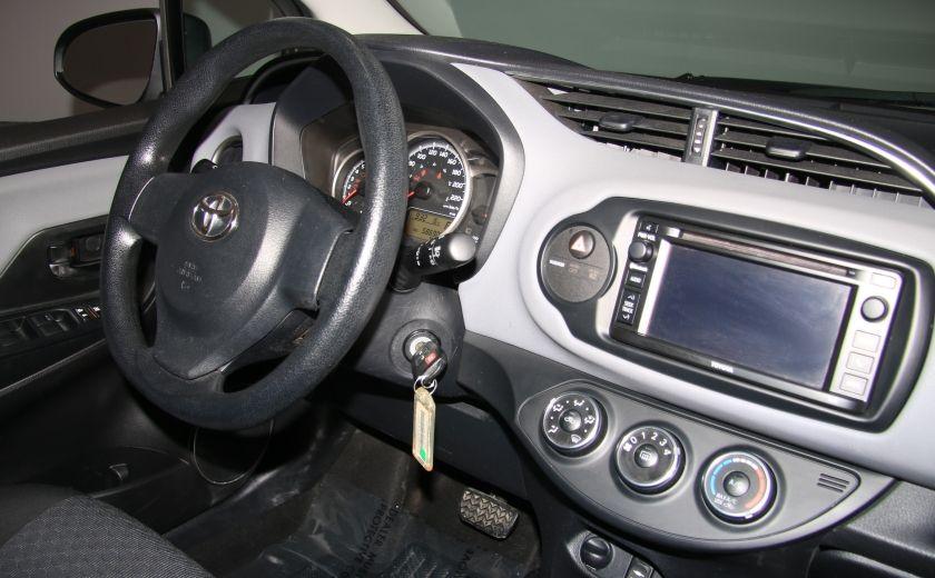 2015 Toyota Yaris LE AUTO A/C GR ELECT BLUETOOTH #20