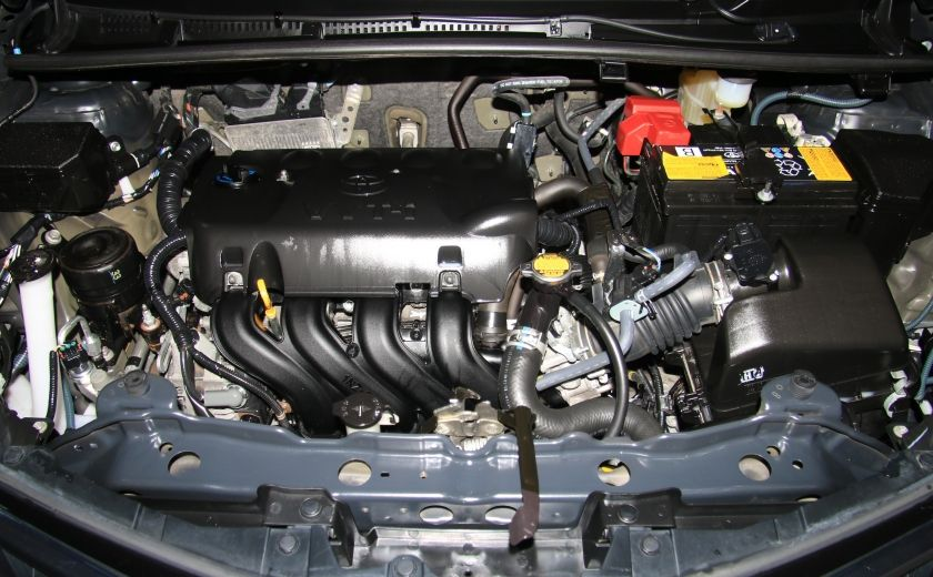 2015 Toyota Yaris LE AUTO A/C GR ELECT BLUETOOTH #22