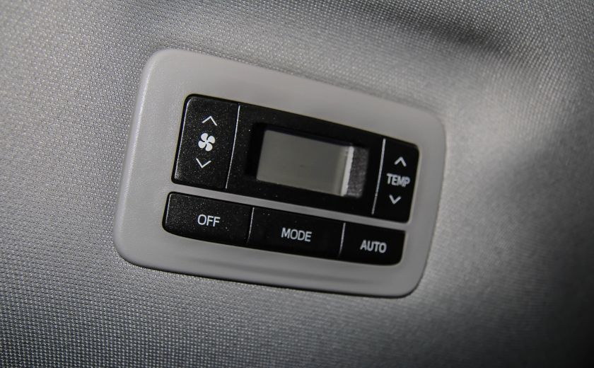 2015 Toyota Sienna LE AUTO A/C GR ELECT MAGS BLUETOOTH CAM.RECUL 8PAS #15
