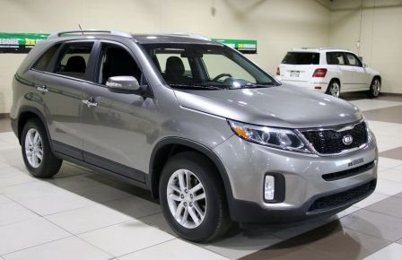 2014 Kia Sorento LX AUTO A/C GR ELECT MAGS BLUETOOTH in New Richmond