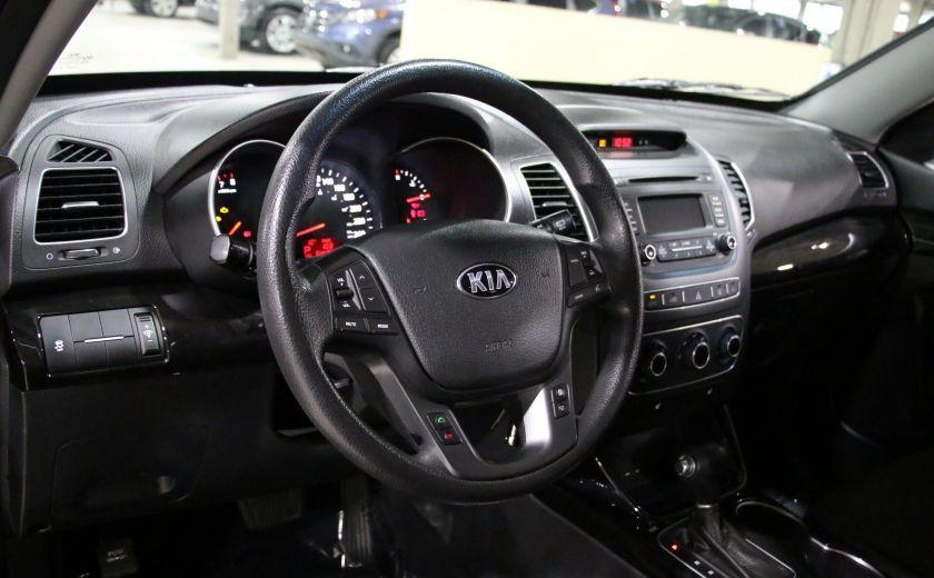 2014 Kia Sorento LX AUTO A/C GR ELECT MAGS BLUETOOTH #8