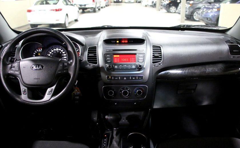 2014 Kia Sorento LX AUTO A/C GR ELECT MAGS BLUETOOTH #11