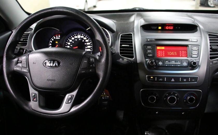 2014 Kia Sorento LX AUTO A/C GR ELECT MAGS BLUETOOTH #12
