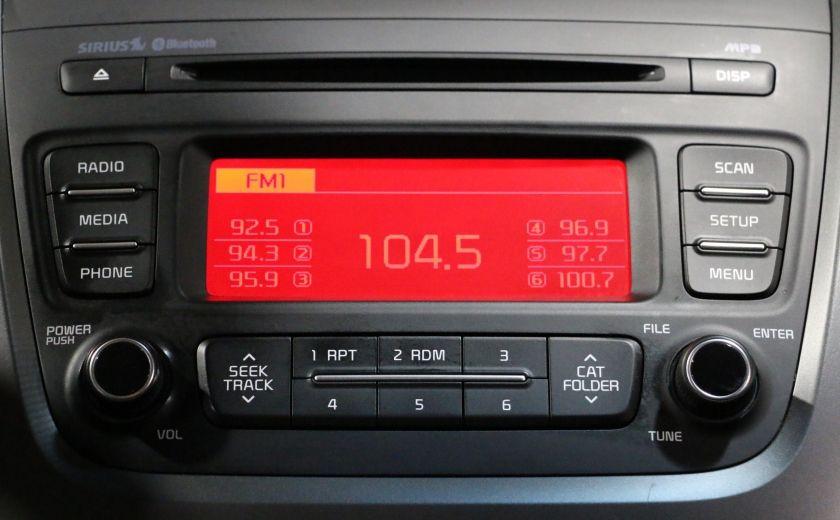 2014 Kia Sorento LX AUTO A/C GR ELECT MAGS BLUETOOTH #14