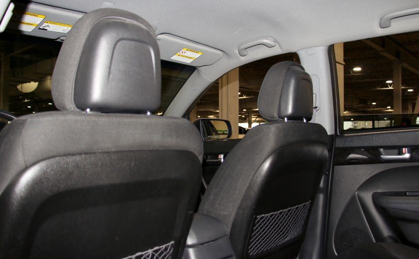 2014 Kia Sorento LX AUTO A/C GR ELECT MAGS BLUETOOTH #18