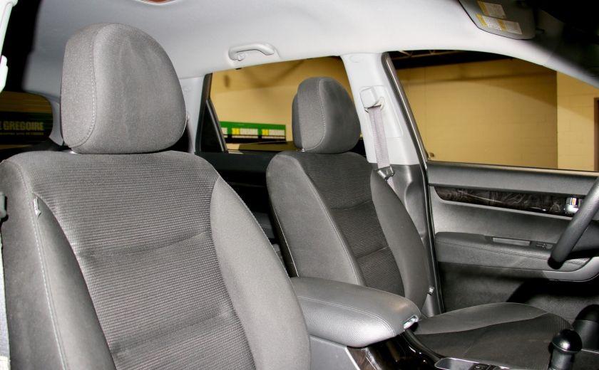 2014 Kia Sorento LX AUTO A/C GR ELECT MAGS BLUETOOTH #23