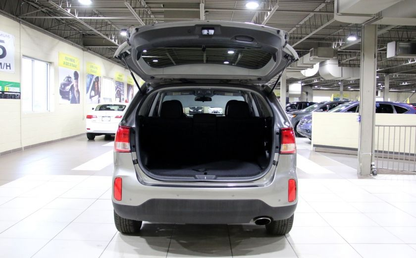 2014 Kia Sorento LX AUTO A/C GR ELECT MAGS BLUETOOTH #26