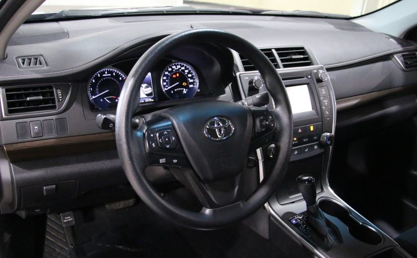 2016 Toyota Camry LE AUTO A/C BLUETOOTH CAMERA RECUL #8