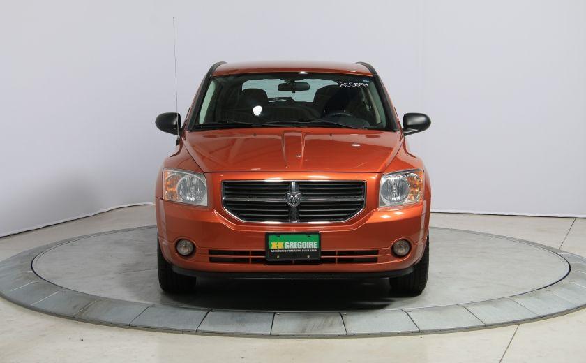 2011 Dodge Caliber SXT AUTO A/C GR ELECT MAGS #1