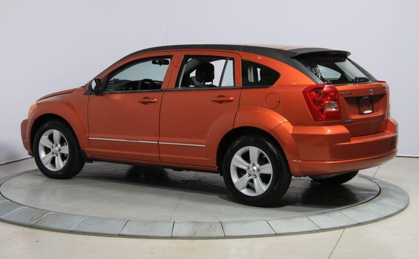 2011 Dodge Caliber SXT AUTO A/C GR ELECT MAGS #3