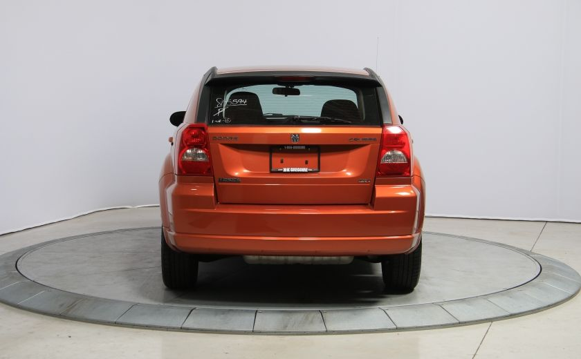2011 Dodge Caliber SXT AUTO A/C GR ELECT MAGS #4