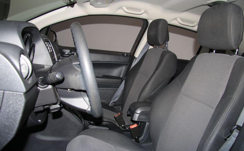 2011 Dodge Caliber SXT AUTO A/C GR ELECT MAGS #8