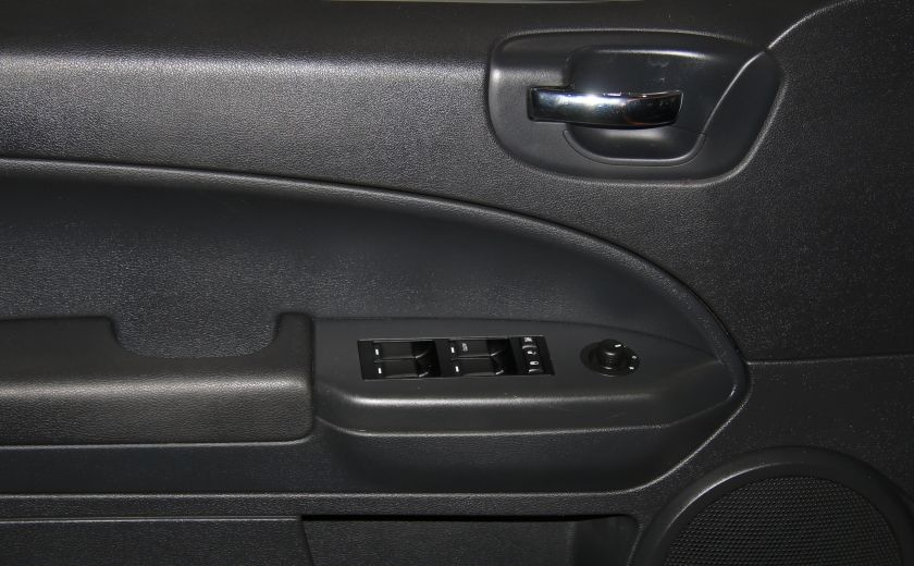2011 Dodge Caliber SXT AUTO A/C GR ELECT MAGS #9