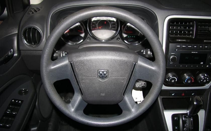 2011 Dodge Caliber SXT AUTO A/C GR ELECT MAGS #12