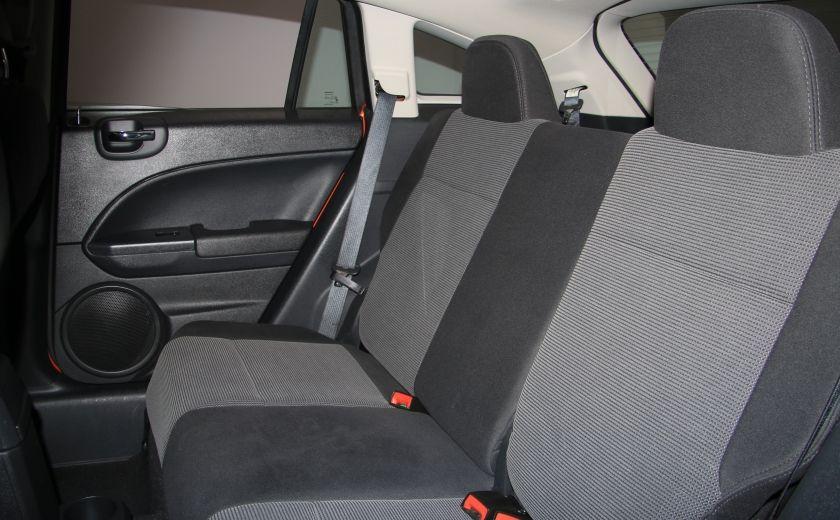 2011 Dodge Caliber SXT AUTO A/C GR ELECT MAGS #16