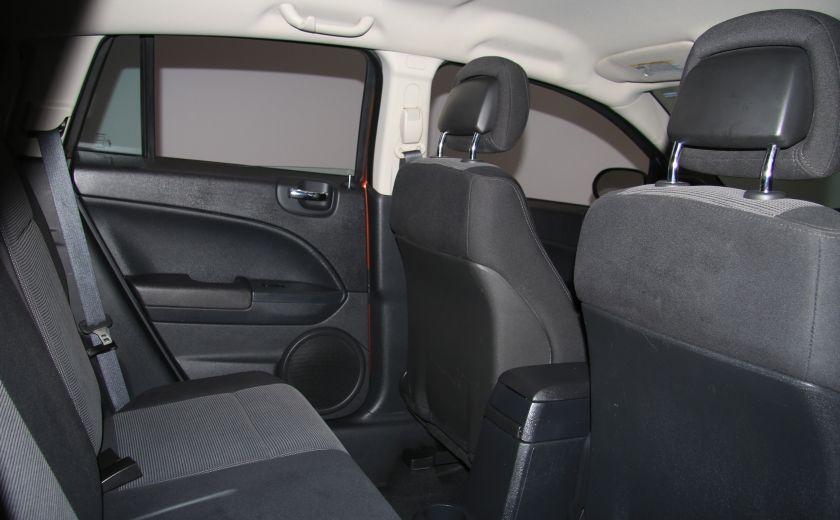 2011 Dodge Caliber SXT AUTO A/C GR ELECT MAGS #17