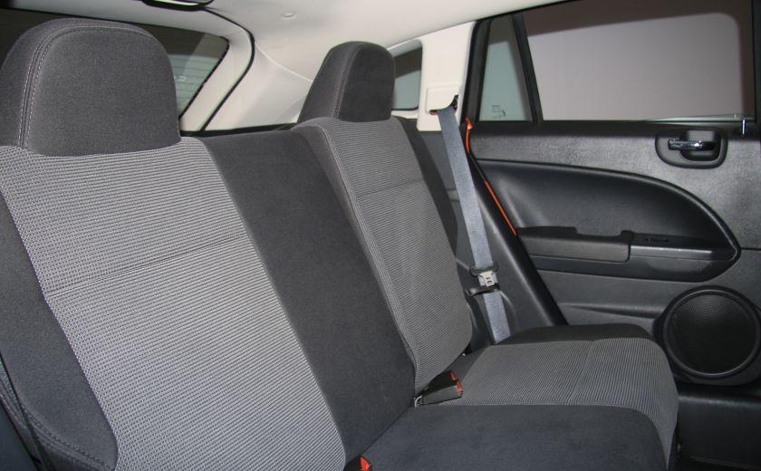 2011 Dodge Caliber SXT AUTO A/C GR ELECT MAGS #18