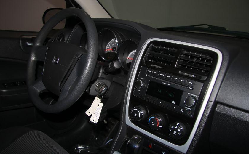 2011 Dodge Caliber SXT AUTO A/C GR ELECT MAGS #20