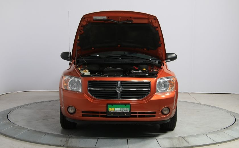 2011 Dodge Caliber SXT AUTO A/C GR ELECT MAGS #23