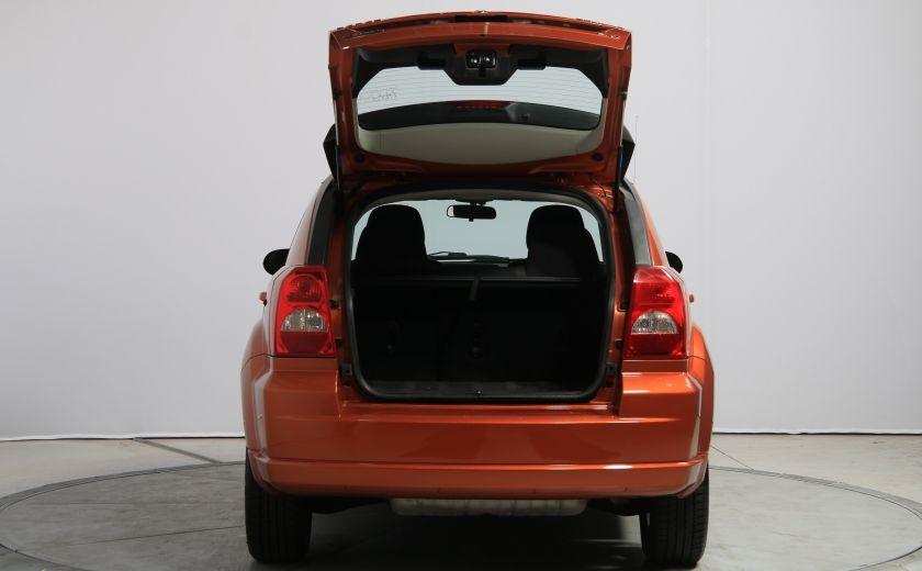 2011 Dodge Caliber SXT AUTO A/C GR ELECT MAGS #24
