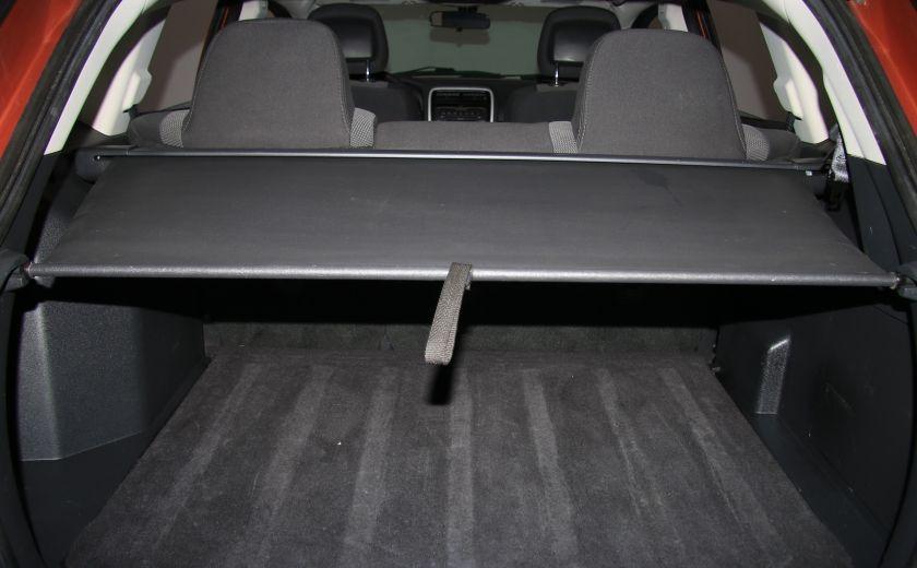 2011 Dodge Caliber SXT AUTO A/C GR ELECT MAGS #25