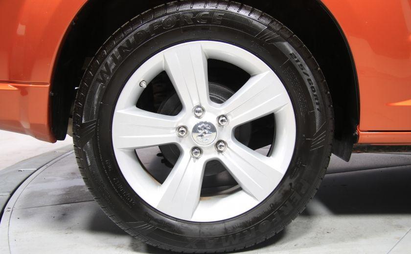 2011 Dodge Caliber SXT AUTO A/C GR ELECT MAGS #28