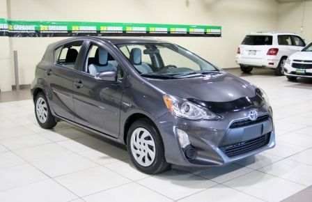 2015 Toyota Prius 5dr AUTO A/C GR ELECT BLUETHOOT in Longueuil