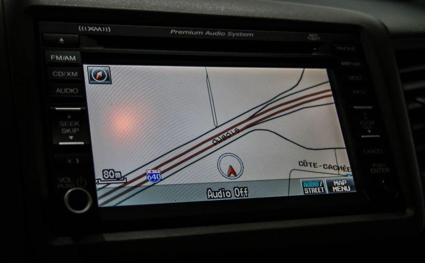2012 Honda Civic SI HFP A/C GR ELECT TOIT NAV MAGS BLUETOOTH #16