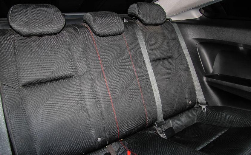 2012 Honda Civic SI HFP A/C GR ELECT TOIT NAV MAGS BLUETOOTH #18