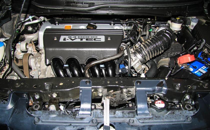 2012 Honda Civic SI HFP A/C GR ELECT TOIT NAV MAGS BLUETOOTH #22