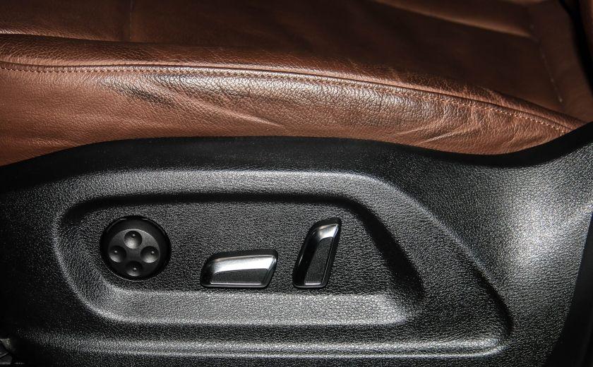 2014 Audi Q5 2.0L Technik AWD CUIR TOIT NAV MAGS BLUETOOTH #11