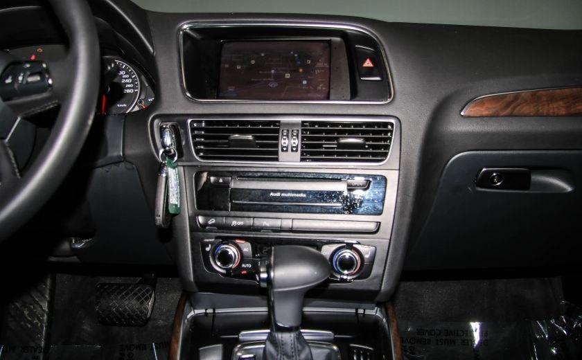 2014 Audi Q5 2.0L Technik AWD CUIR TOIT NAV MAGS BLUETOOTH #16