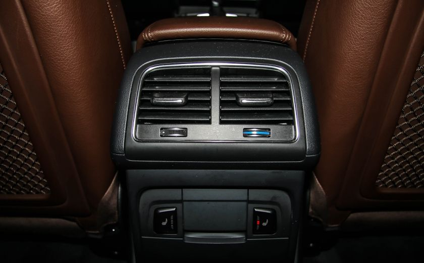 2014 Audi Q5 2.0L Technik AWD CUIR TOIT NAV MAGS BLUETOOTH #17