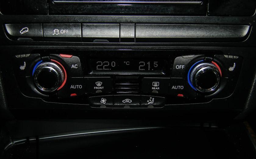 2014 Audi Q5 2.0L Technik AWD CUIR TOIT NAV MAGS BLUETOOTH #19