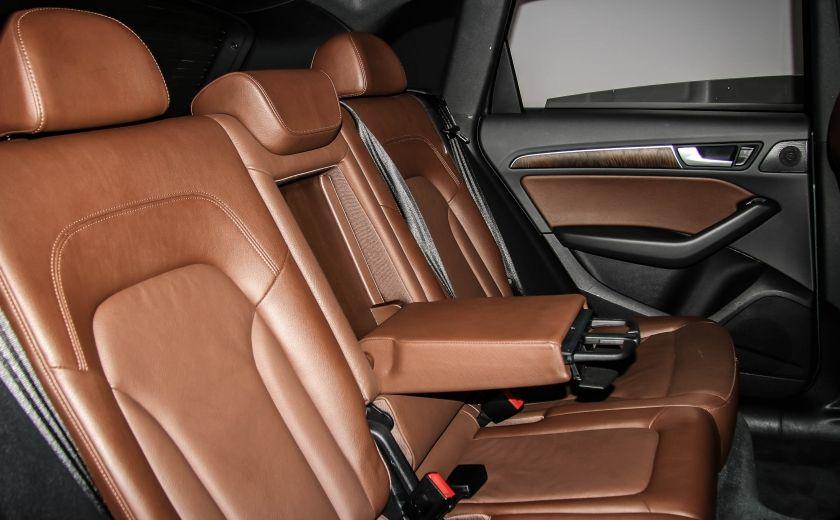 2014 Audi Q5 2.0L Technik AWD CUIR TOIT NAV MAGS BLUETOOTH #26