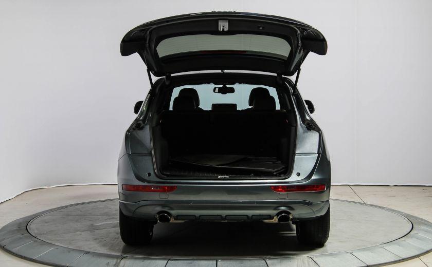 2014 Audi Q5 2.0L Technik AWD CUIR TOIT NAV MAGS BLUETOOTH #32