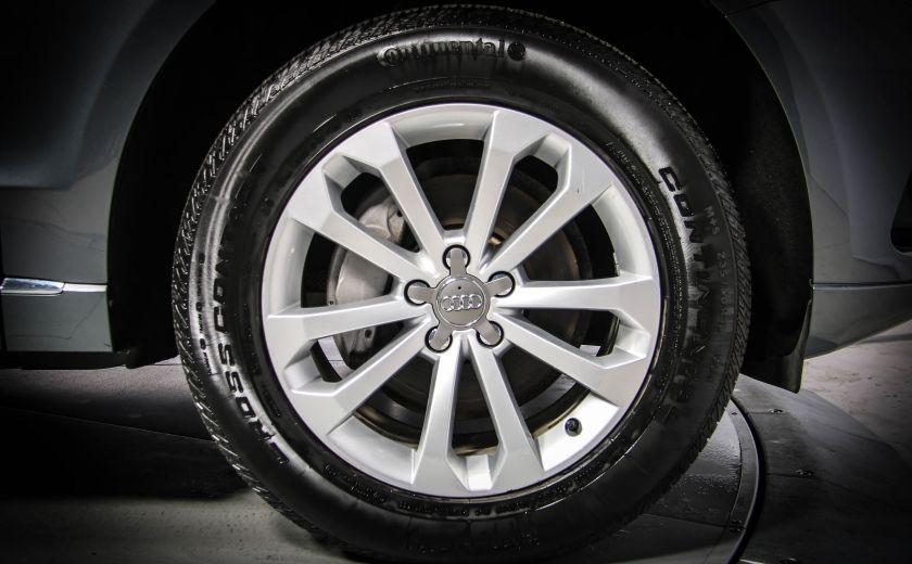 2014 Audi Q5 2.0L Technik AWD CUIR TOIT NAV MAGS BLUETOOTH #36
