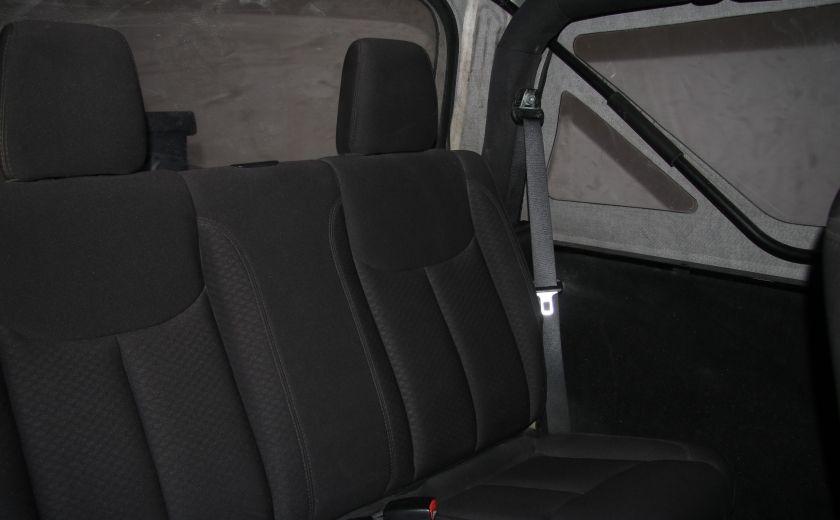 2014 Jeep Wrangler Sport 4WD #16