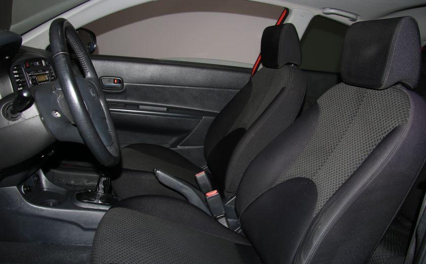 2010 Hyundai Accent GL SPORT A/C GR ELECT TOIT #9