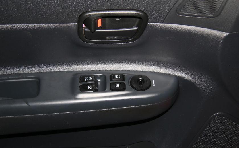 2010 Hyundai Accent GL SPORT A/C GR ELECT TOIT #10