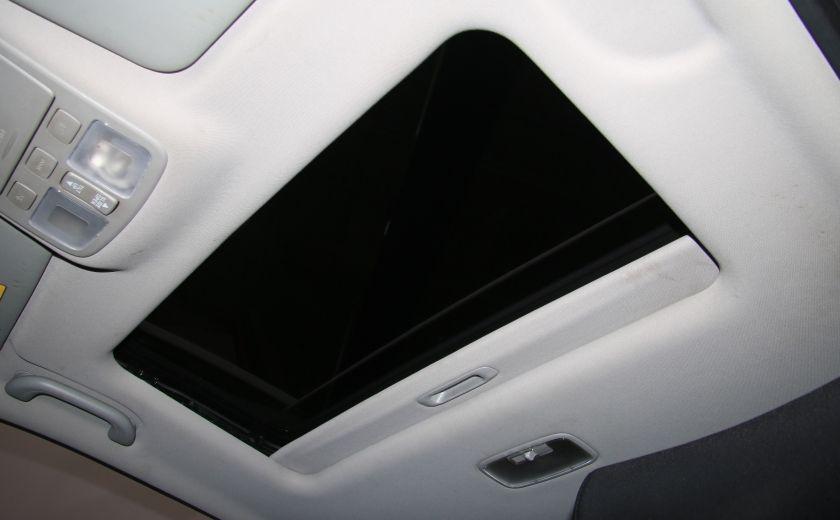 2010 Hyundai Accent GL SPORT A/C GR ELECT TOIT #11