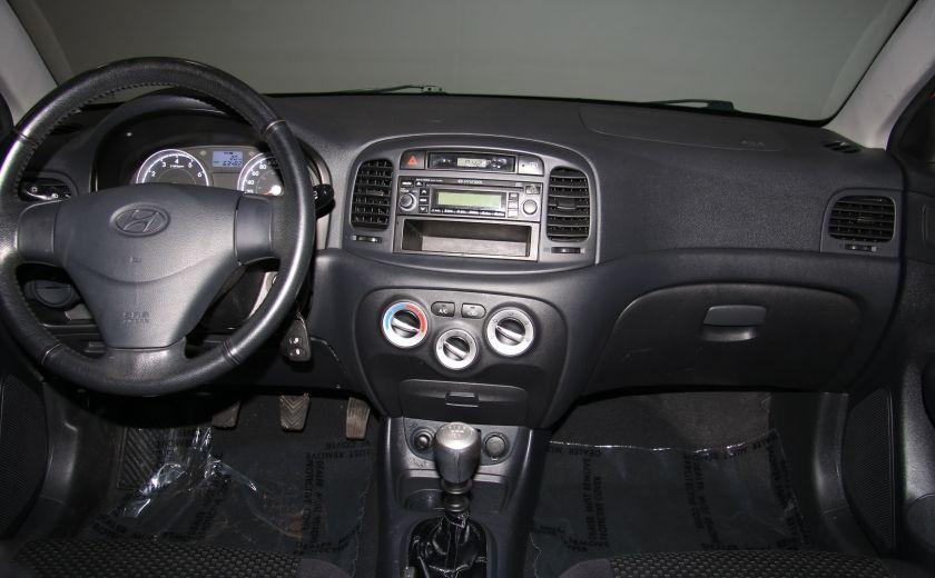 2010 Hyundai Accent GL SPORT A/C GR ELECT TOIT #12